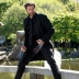 17. The Ninja Funeral/Bullet Train Fight, from The Wolverine