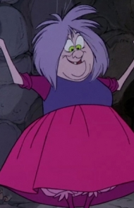 22. The Marvelous Mad Madam Mim