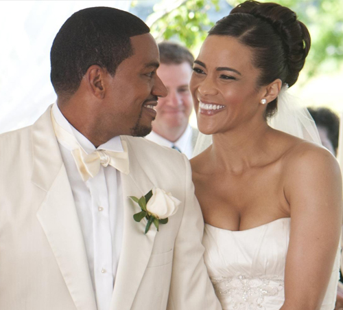 50. Jumping the Broom (2011)