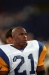 6. RB Lawrence Phillips (Rams) No. 6 pick of 1996 NFL Draft.