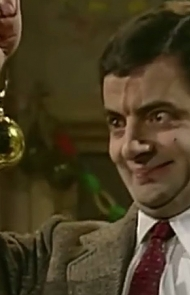 Merry Christmas, Mr. Bean (1992)