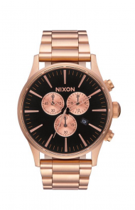 Sentry Chrono 42mm by Nixon