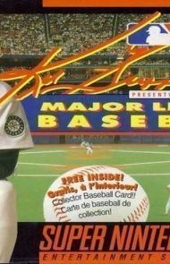 Ken Griffey Jr. Presents Major League Baseball (1994)