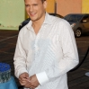 Wentworth Miller Fox TCA Summer Party at the Santa Monica Pier