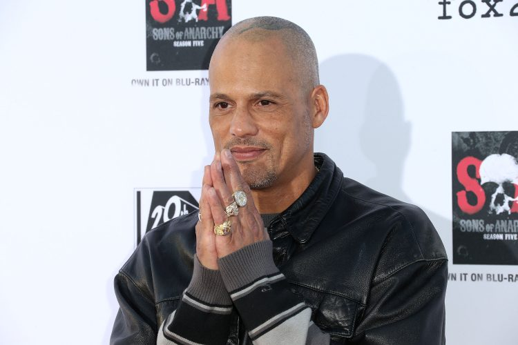 David Labrava AKA Happy of Sons of Anarchy Interview