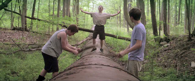 The Kings of Summer Moises Arias