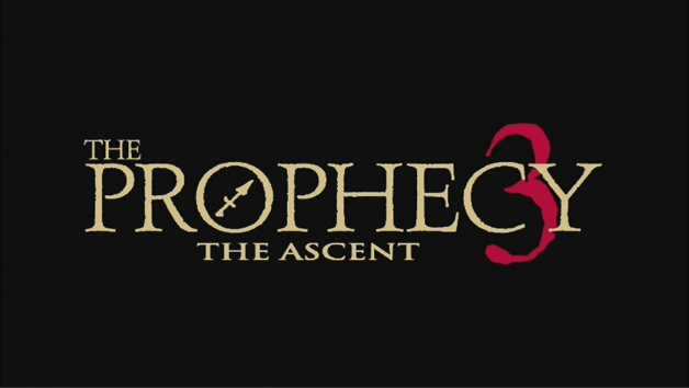 The Prophecy 3 title