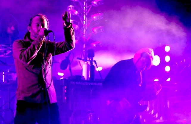 30 Atoms For Peace - Treasure Island 2013 by Johnny Firecloud