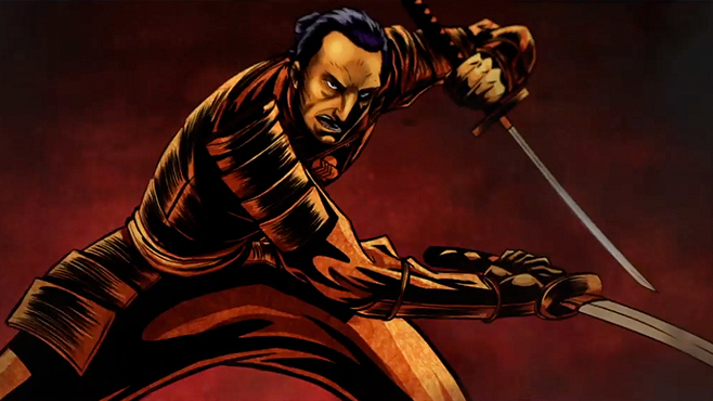 47 Ronin The Way of the Warrior