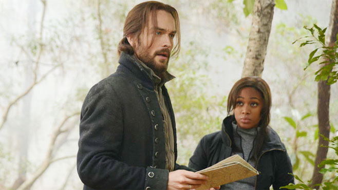 Sleepy Hollow 113