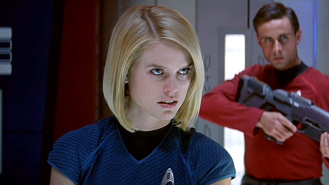 Image result for alice eve star trek
