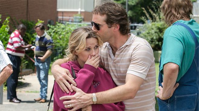 Devil's Knot Reese Witherspoon Alessandro Nivola