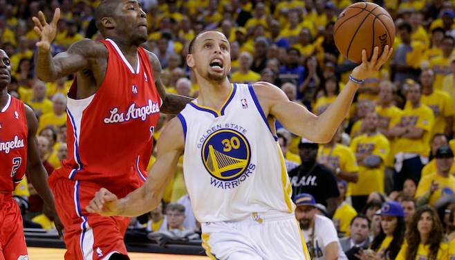Los Angeles Clippers v Golden State Warriors - Game Six