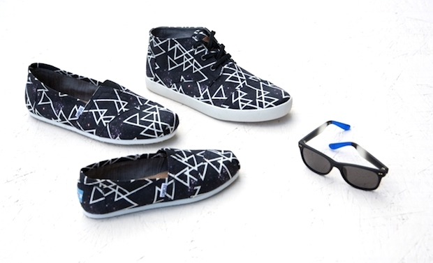 toms shoe giveaway giveaway win a pair of paul van dyk custom toms shoes 5148
