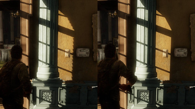 30 vs 60 FPS: A Comprehensive The Last of Us Remastered Shadows
