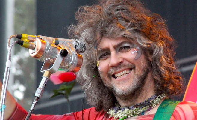 Flaming Lips by Firecloud