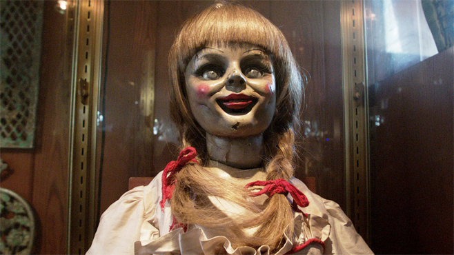 Annabelle The Conjuring