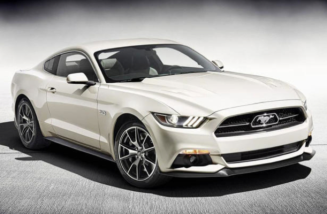 Ford-Mustang-50-Year-Limited-Edition-1
