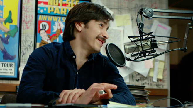 Justin Long Tusk Podcast