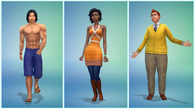 The Sims 4′s Problem: It's a Game Built for a Different Generation