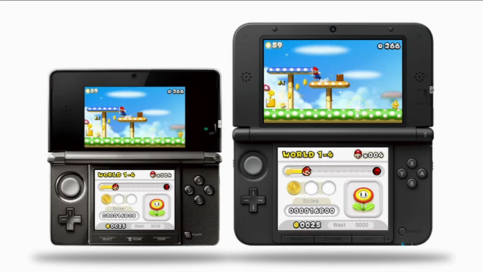 3DS XL Production Stopped in Japan, Will the Console Soon