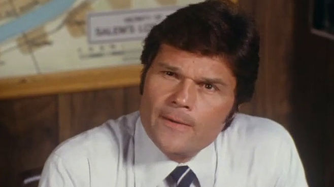 Fred Willard Salem's Lot