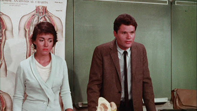 Fred Willard Teenage Mother