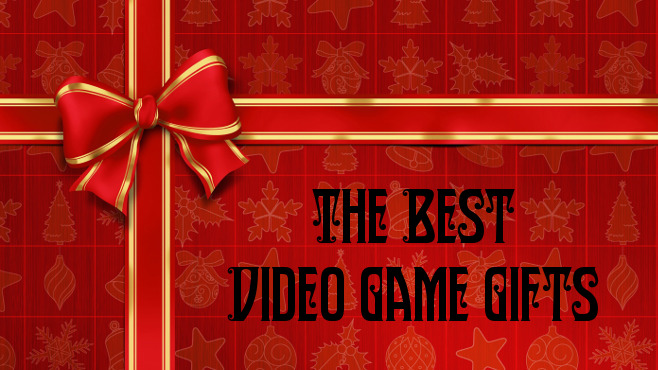 Holiday Gift Guy'd: The Best Video Game Gifts for Every Platform - Mandatory