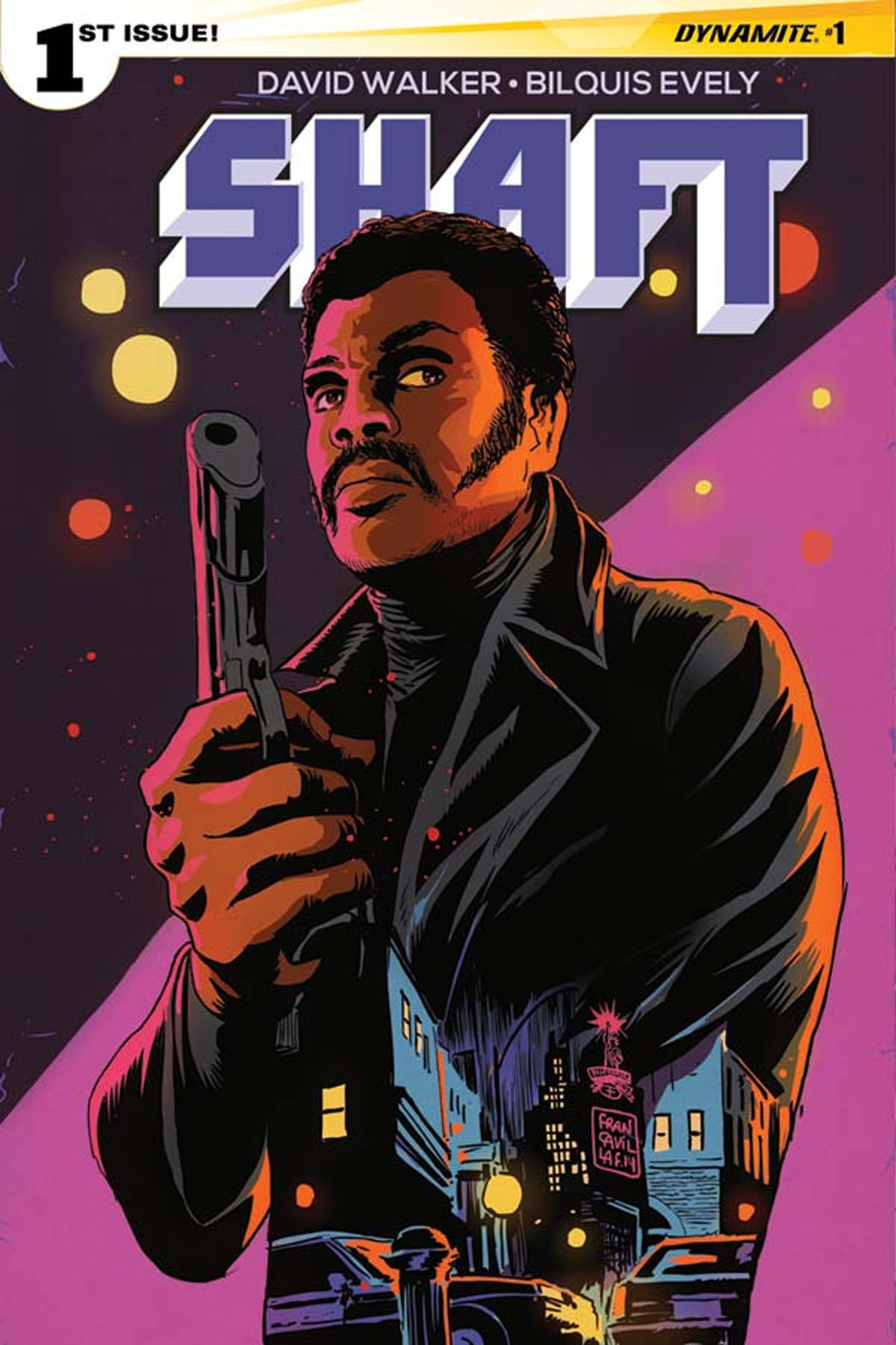 Shaft 1 Cover 1