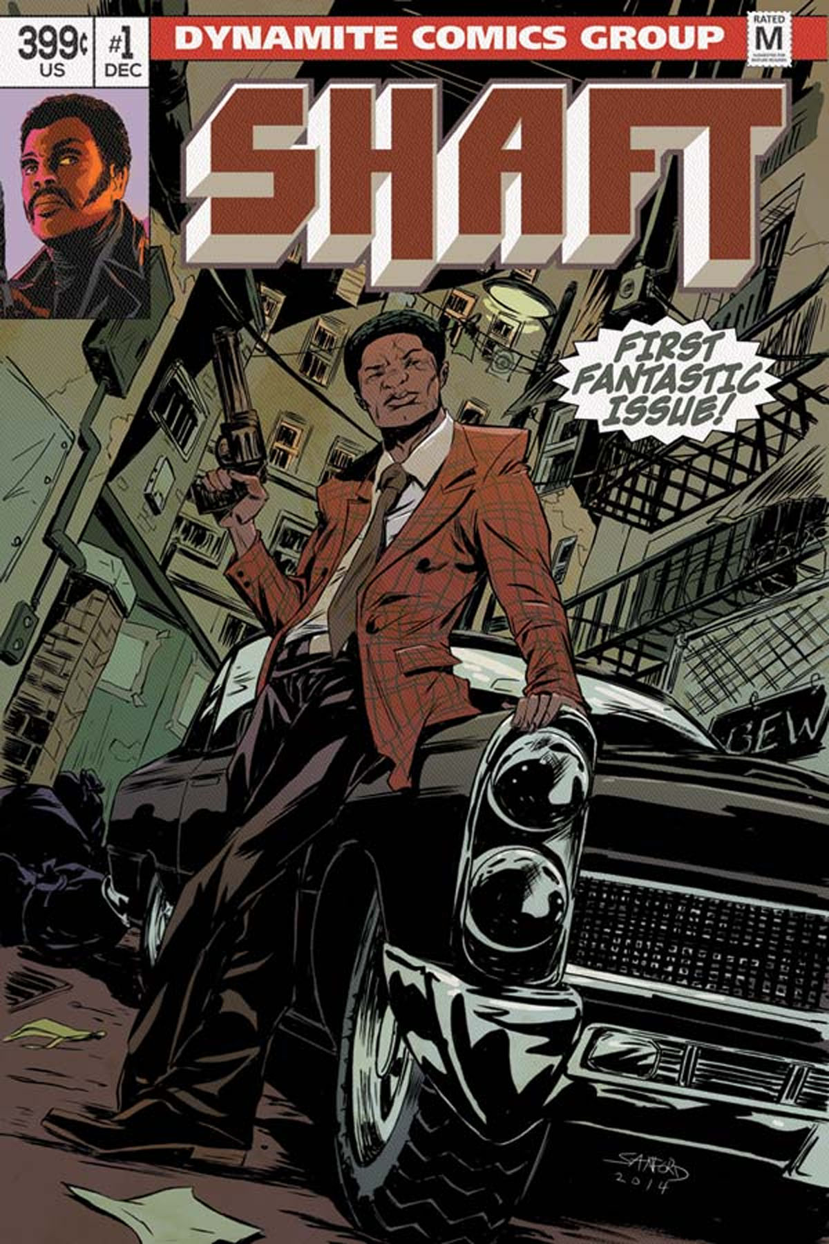 Shaft 1 Cover 3
