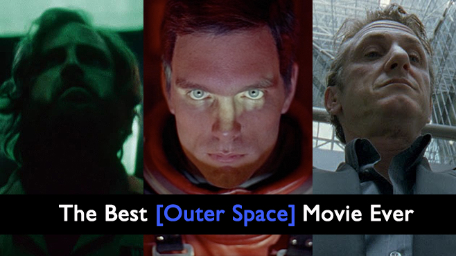 The Best Outer Space Movie Ever