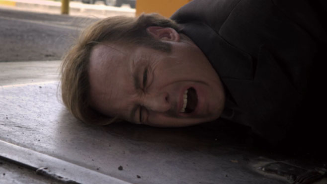 Better Call Saul Preview Scene