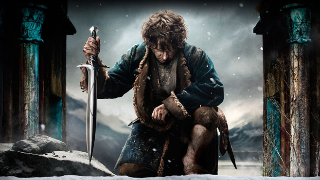 The Hobbit The Battle of the Five Armies Worst Films of 2014