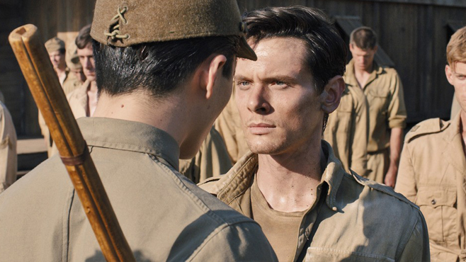 Unbroken 2014 Movie