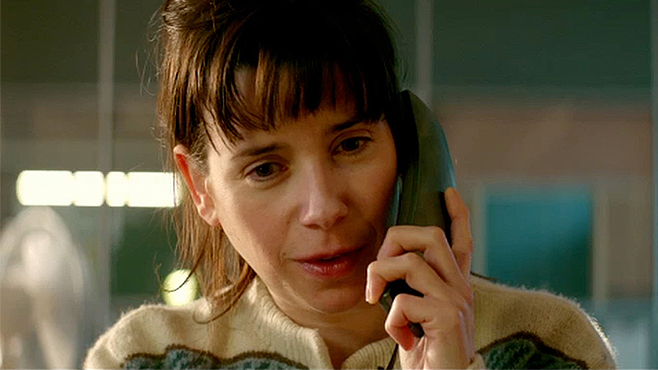 Sally Hawkins The Phone Call Oscar-Nominated Live-Action Short