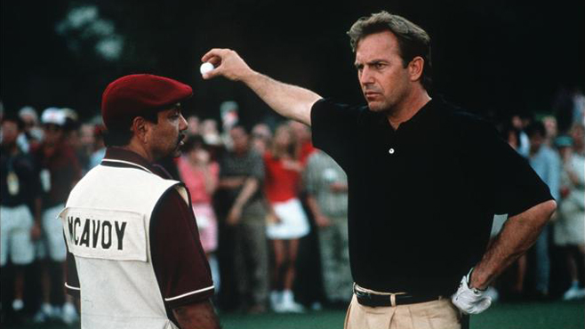 Tin Cup Kevin Costner