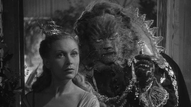 Beauty and the Beast 1946