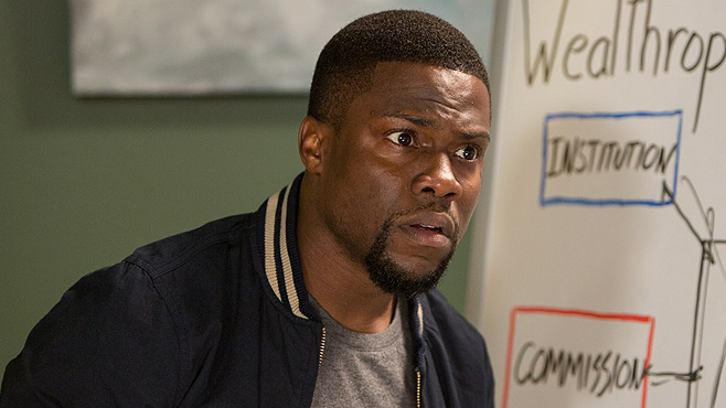 Kevin Hart Good Actors Hollywood Doesn't Know What To Do With