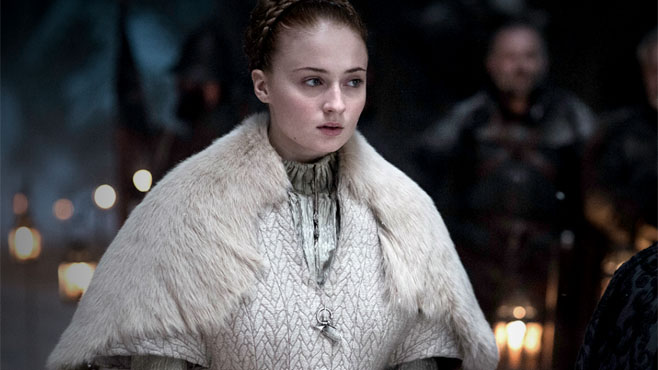 Game of Thrones 506