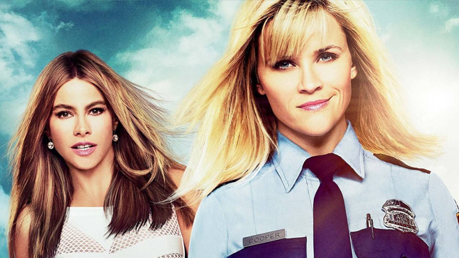 Hot Pursuit Sofia Vergara Reese Witherspoon