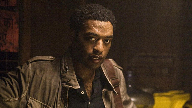 Chiwetel Ejiofor American Gangster