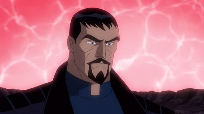 Watch Justice League: Gods and Monsters Chronicles Episode 2