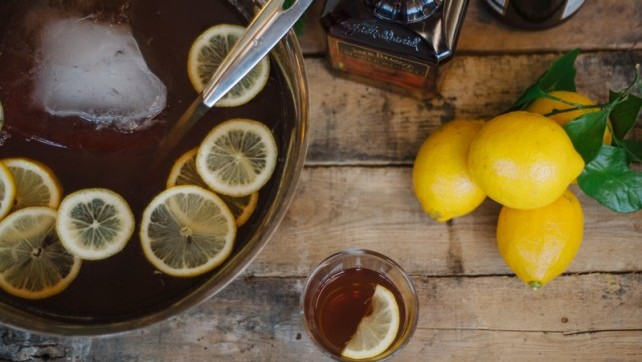 whiskey-punch