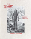 Lost Tribes of Tierra del Fuego book cover-CR