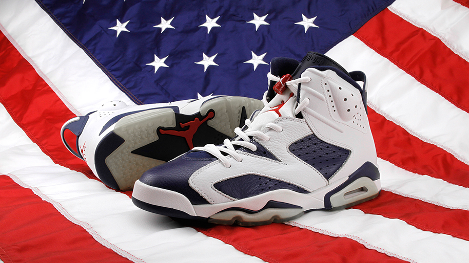 211cfdba57bfe 4 of the Coolest and Rarest Jordans Shoes