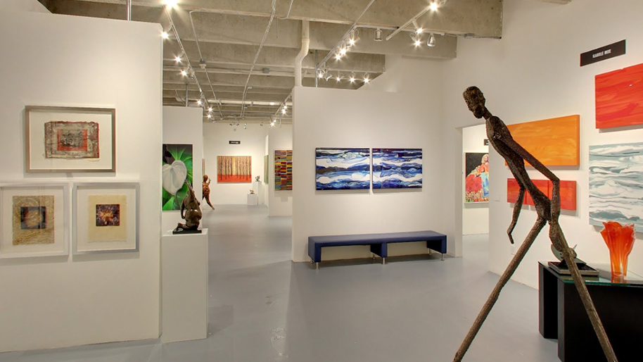 Art Fusion Galleries Miami