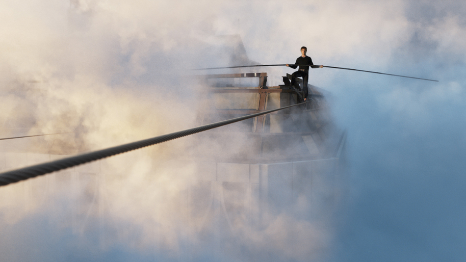 The Best Movies of 2015 - The Walk