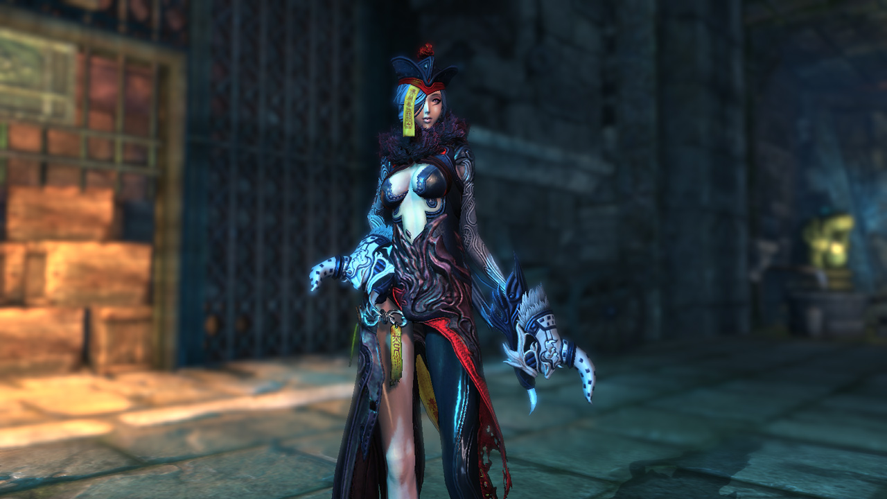 Blade and Soul A Guide to Choosing Your Starting Class and Race