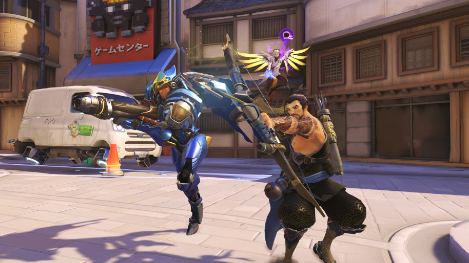 Overwatch-Review-Hanzo