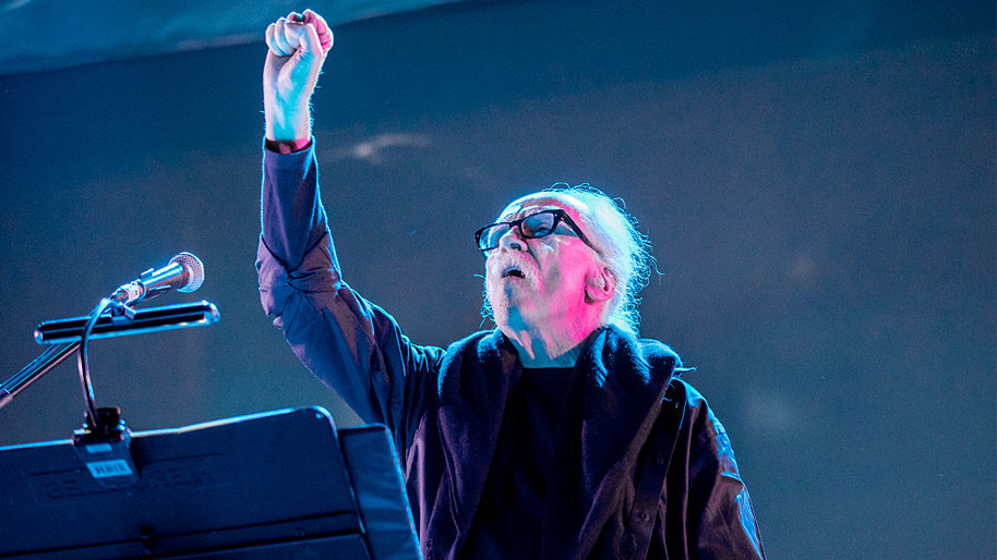John Carpenter, Primavera Sound